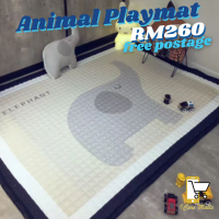 Animal Playmat