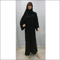 EXCLUSIVE ABAYA JUBAH FROM DUBAI 20% OFF