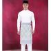 Baju Melayu Awal Ashaari Paloma Slim Fit 1 Set