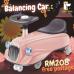 Balancing Car