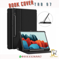 Book Cover Samsung Galaxy Tab S7