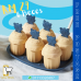 Cat Ice Pop Mould