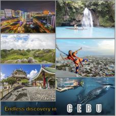 Cebu Philippines Tour