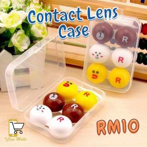 Contact Lens Case