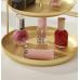 2 Layer Cosmetic Desktop Decoration Storage Rack