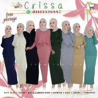 Crissa Knitwear