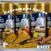 Hadramawt Spices