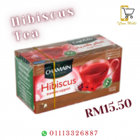 Chamain Hibiscus Tea