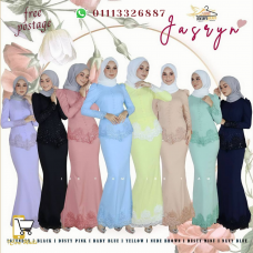 Jasryn Exclusive Kebaya Modern