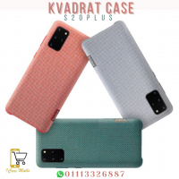 Kavdrat Case S20 Plus