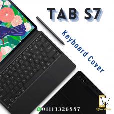 Keyboard Book Cover Samsung Galaxy Tab S7