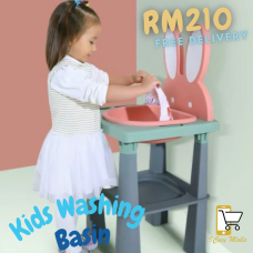 Kids Washing Basin