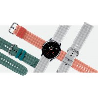 Kvadrat Band Watch Galaxy Active2
