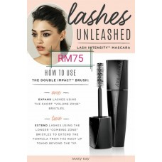 LASHES UNLEASHED by Mary Kay