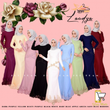 LAUDYA EXCLUSIVE KURUNG