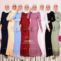 LAVINGE EXCLUSIVE KEBAYA