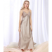 Long Satin Nightwear