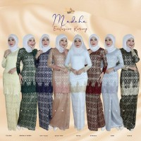 Madeha Exclusive Kurung