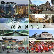 Manila Philippines Tour