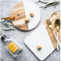 Creative Marble Chopping Board