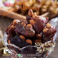 Mariami Stuffed Almond