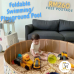 Foldable Swimming/ Playground Pool