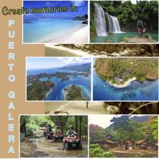 Puerto Galera Philippines Tour