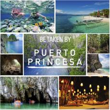 Puerto Princesa Philippines Tour
