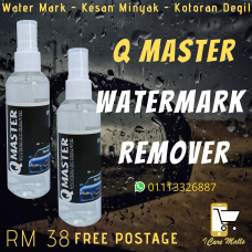 WATERMARK REMOVER - Q Master