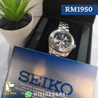 Seiko Ladies Titanium