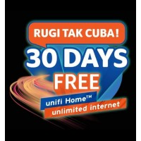 Unifi Pakage Promotion (RM89/month)