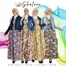 Shaleen Dress & Jacket