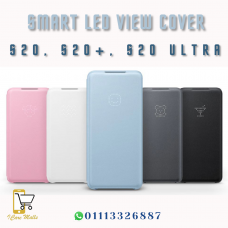 Smart LED View Cover