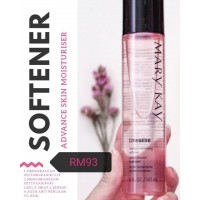 TIMEWISE MOISTURE RENEWING SOFTENER BY MARY KAY