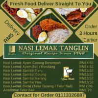 Tanglin Nasi Lemak [Express Delivery]