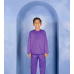 Baju Melayu Yusuf Iskandar Kids