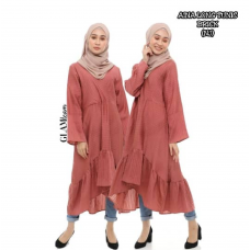 Aina Long Tunic