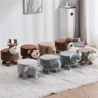 Cute Animal Chair