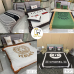 Queen & King Size Bedsheet