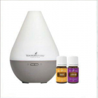 Young Living Dewdrop Diffuser