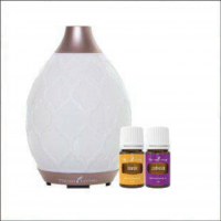 Young Living Desert Mist Diffuser