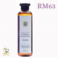 Virgin Coconut Herbal Shampoo