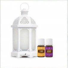 Young Living Lantern Diffuser