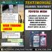 JV Auto Lube Auto Transmission Treatment Oil