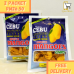 Cebu Dried Mango Chips