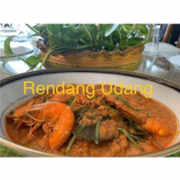 [Express Delivery Only] Rendang Udang